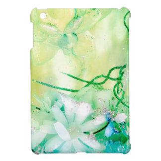 """Garten"""" Sammlung """"des Titanias iPad Mini Hülle"""