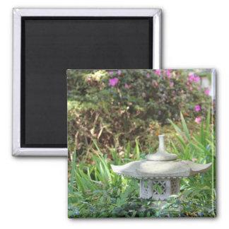 Garten magnete for Gartengestaltung quadratischer garten