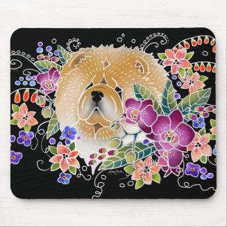 GARTEN-TANZ Chow-Chow - Mausunterlage Mousepad