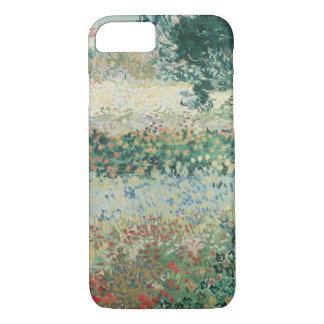 Garten Vincent van Goghs | in der Blüte, Arles, iPhone 8/7 Hülle