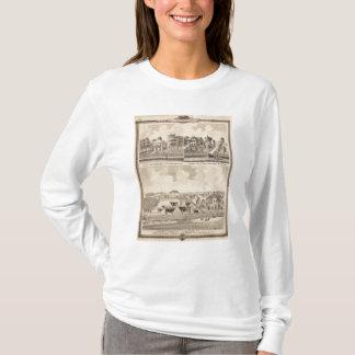 Garten-Waldungs-Herde, Pryor T-Shirt