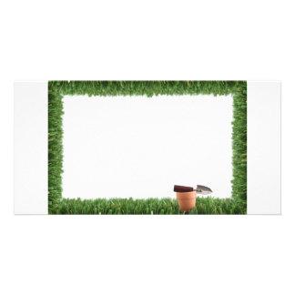 Gartengrasrahmen Karte
