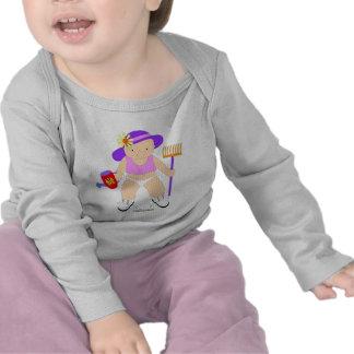 Gärtner-Baby Shirts