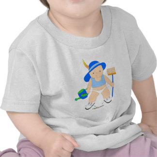 Gärtner-Baby T Shirt