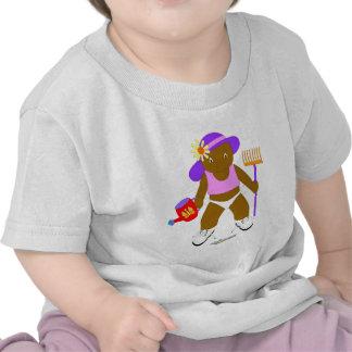 Gärtner-Baby T Shirts