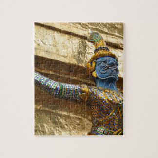 Garuda allein puzzle