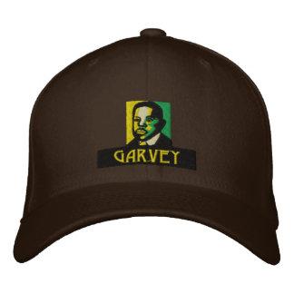 GARVEY-ITE BESTICKTE BASEBALLCAPS