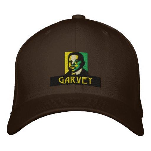GARVEY-ITE BESTICKTE MÜTZEN