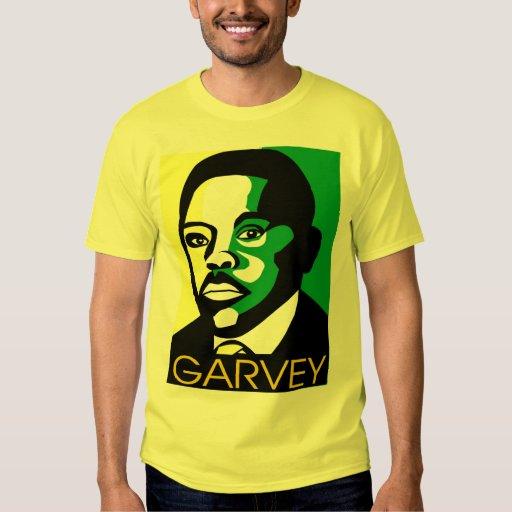 GARVEY SHIRTS
