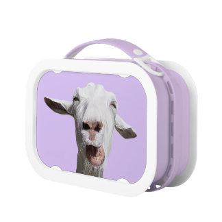 Gary der Ziege Lunchbox