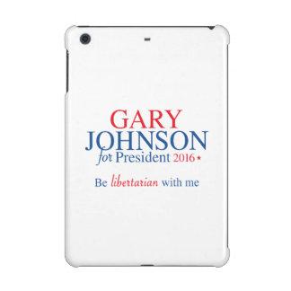 Gary Johnson 2016