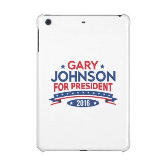 Gary Johnson für Präsidenten