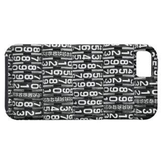 Gas-Behälter-Skala Hülle Fürs iPhone 5