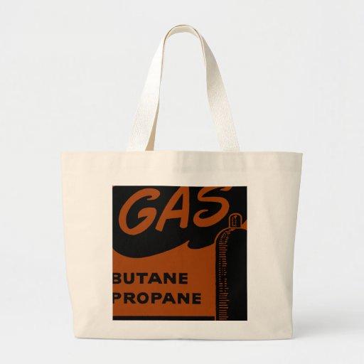 Gas-Butan-Propan Taschen