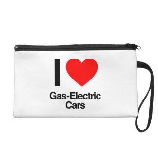 Gas-elektrische Autos der Liebe I