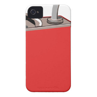 Gas kann iPhone 4 cover