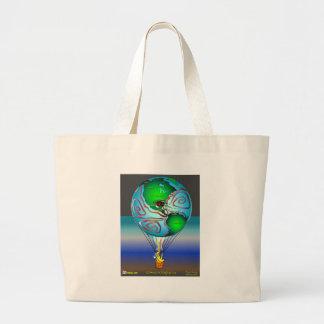 Gas kann Kanarienvogel in der Karten-schalldichten Tasche