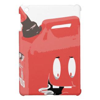 Gas-können Sie iPad Mini Hülle