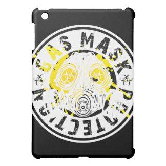 GAS_MASK_PROTECTION iPad MINI COVER