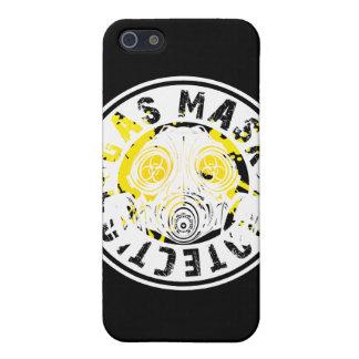GAS_MASK_PROTECTION iPhone 5 SCHUTZHÜLLE
