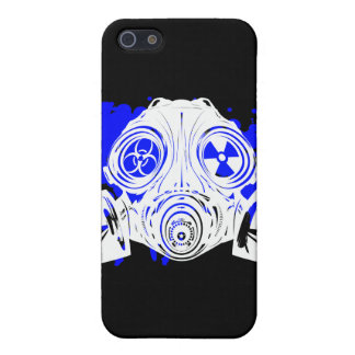 GAS_MASK_PROTECTION iPhone 5 SCHUTZHÜLLEN