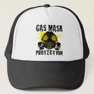GAS_MASK_PROTECTION TRUCKERKAPPE
