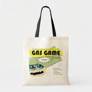 Gas-Spiel-Taschen-Tasche