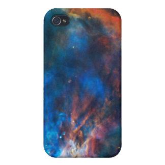 Gasfeder nahe Orion durch die NASA iPhone 4 Etui