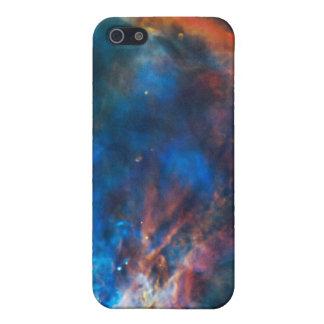 Gasfeder nahe Orion durch die NASA iPhone 5 Hülle