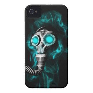 Gasmaske Case-Mate iPhone 4 Hüllen