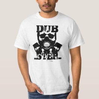 GASMASKE, DUBSTEP T-Shirt