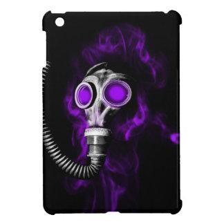Gasmaske iPad Mini Hülle