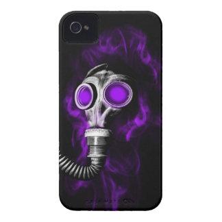 Gasmaske iPhone 4 Cover