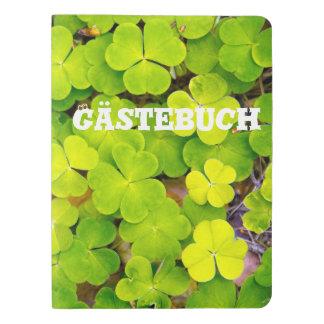 Gästebuch - Extra Groß Extra Großes Moleskine Notizbuch