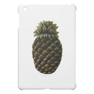 Gastfreundschafts-Ananas 2 die MUSEUM Zazzle iPad Mini Schale