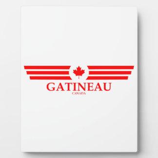 GATINEAU FOTOPLATTE