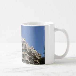 gaudi 2 kaffeetasse