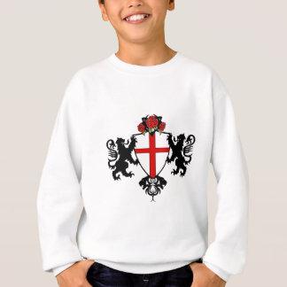 Gauner-Wappen Sweatshirt