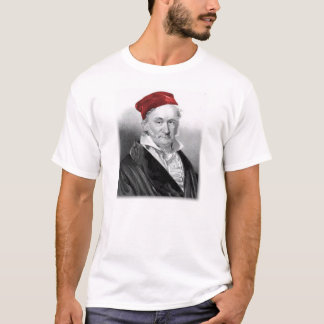 Gauß T-Shirt
