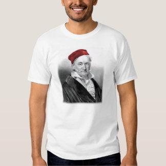Gauß T-Shirts