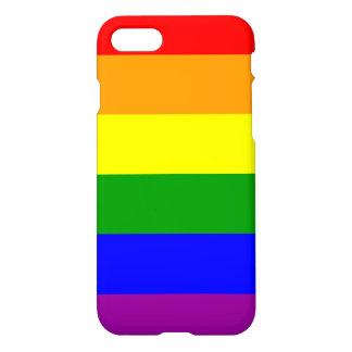 Gay Pride-Flagge iPhone 8/7 Hülle