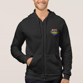 Gay Pride: LGBT Hoodie