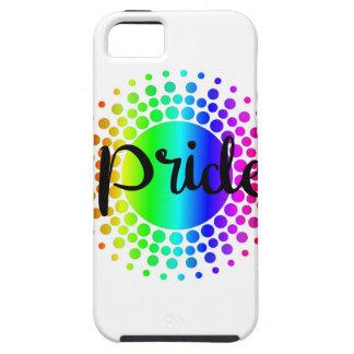 Gay Pride-Regenbogen iPhone 5 Etuis
