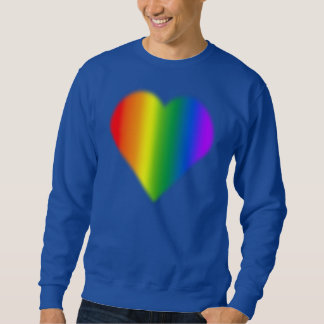 Gay Pride-Shirt Gleich-Sex Sweatshirt