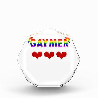 Gaymer (v1) auszeichnung