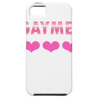 Gaymer (v2) iPhone 5 hüllen