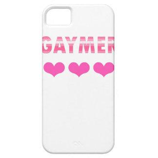 Gaymer (v2) iPhone 5 schutzhüllen