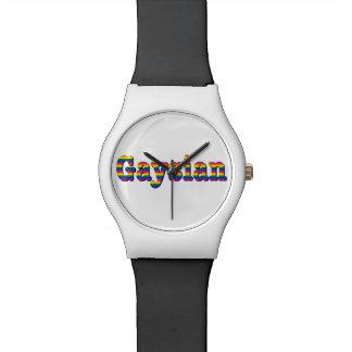 Gaysian Uhr