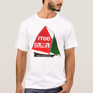Gaza-Flotille T-Shirt