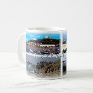 GB England - Cornwall - Kaffeetasse
